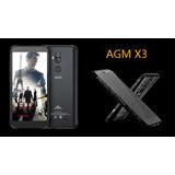 Agm X3 8gb 64gb Todo Terreno Premium