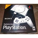 Consola Playstation Classic Sony Sellada