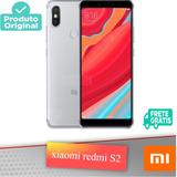 Smartphone Xiaomi Redmi S2 32gb +case