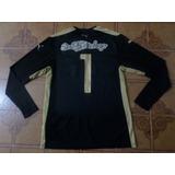 Camisa Jefferson Botafogo Autografada no Mercado Livre Brasil 0c0acb3d15cad