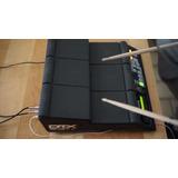 Yamaha Dtx-multi 12 Pad De Percusión