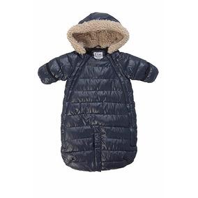 Abrigo Chaqueta Impermeable Para Bebé Marca 7am Doudoune