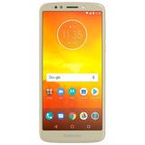 Motorola Moto E5 16 Gb At&t - Dorado Motorola