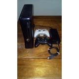 Consola Nintendo Xbox 360 Slim (inc. 15 Juegos Originales)