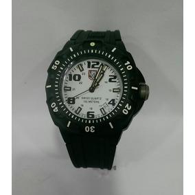 Luminox 207 Reloj Sentry Dive 207 45mm