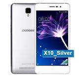 Celular Doogee X10 Doble Cámara 5mp Android 7.0 2580mah !