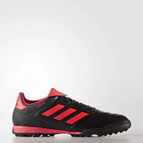 151e7792e9 Chuteira Adidas Ace 17.3 Tf Salao Vermelha - Chuteiras no Mercado ...
