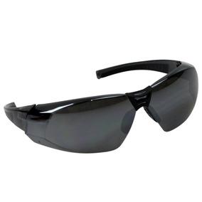 96c3256ec054a Óculos De Segurança Cayman Sport Com Lente Cinza Anti Embaça