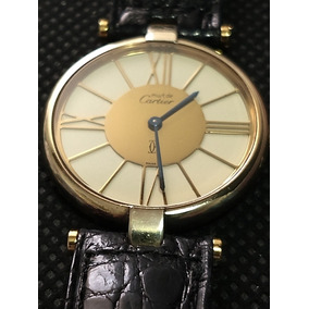 d92cc800bdd Relogio Cartier Feminino Original - Relógios no Mercado Livre Brasil