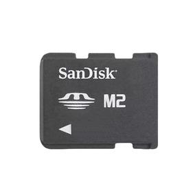 Memoria Sandisk M2 1gb