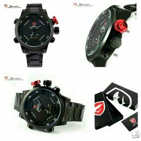 866ae712682 Shark Relogio Tubarao - Joias e Relógios no Mercado Livre Brasil