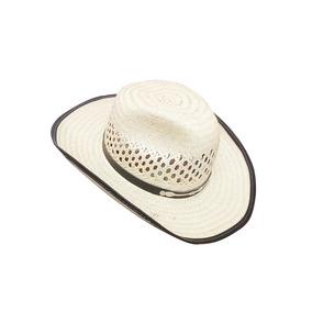 09ecf0441db62 Sombreros Vaqueros De Palma Blanco en Mercado Libre México