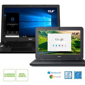 Kit: Notebook Acer Aspire A315-53-32u4 Intel® Core I3-7020u