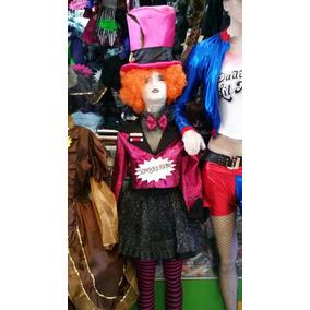 Disfraz Del Sombrerero Loco Para Mujer - Disfraces en Estado De ... ff848851307