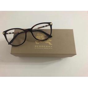 Oculos Da Burberry Feminino De Sol - Óculos no Mercado Livre Brasil f1509ca637