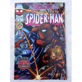 Spider-man Nº 75: Revelations Part 4 - John Romita - 1996