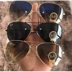 19a6835883e3d Terreno 10 Hectares De Sol Ray Ban - Óculos no Mercado Livre Brasil
