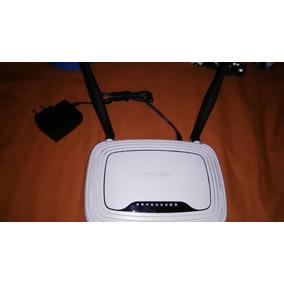 Excelente Router Tp Link Modelo Tl-wr841n