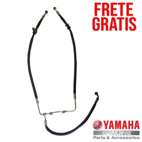 Mangueira De Freio Original Yamaha 1 Xtz660z/tenere660 12a16