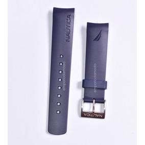 874e6adc3a8 Kit Pulseira 22mm Relogio Nautica - Joias e Relógios no Mercado ...