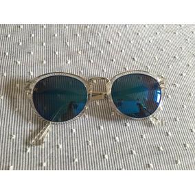 a22068a082f6f Oculos De Sol Zara Feminino - Óculos no Mercado Livre Brasil