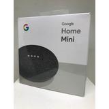 Google Home Mini 100% Nuevo Con Garantia