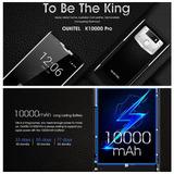 Celular Oukitel 32gb K1000 Pro Bateria Mha10mil-mha Nuevo
