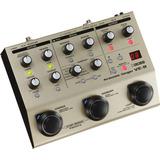 Boss Ve-8 Procesador De Efectos Para El Cantante Acústico