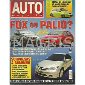 Frete Grátis 12/2003 Fox, Palio, Honda Civic, Fiesta Sedan,