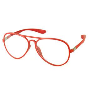 Armacoes Oculos Aviador Grau Feminino - Óculos no Mercado Livre Brasil fe26e8c5a4