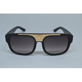 Lentes De Sol Versace En Stock Uv400 Metal Dorado 3a204221b8d