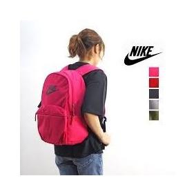 Mochila Back Pack Porta Lap 15 Nike Ba5749 666 Heritage 437fbce606b