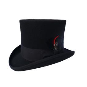 Sombrero Huaso 100 Lo Conejo Negro Gorros - Accesorios de Moda de ... 506e4fef023