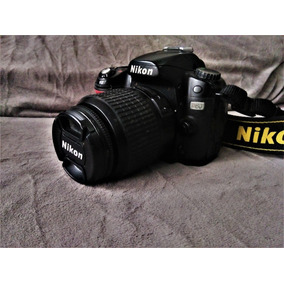 Nikon D80, 20k Clics, Card 32g, Lente 18-55, Bater., Carreg