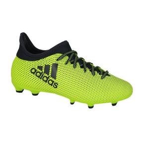 Tachones Adidas Amarillos en Mercado Libre México 440201b22c956