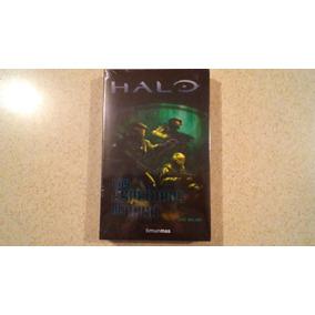 Halo Los Espectros De Onyx Libro
