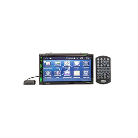 Central Automotivo 2din Wifi Android Bluetooth Tv Gps Dvd