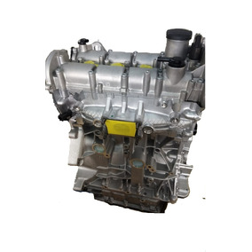 Motor 1.6 04e100033m Gol Polo Golf Saveiro Cnx Frete Gratis