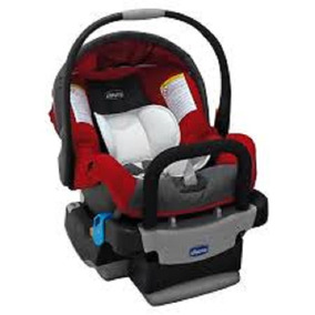Bebê Conforto C/ Redutor Removível De 0 À 13 Kg- Keyfit Fire