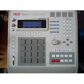 Akai Mpc3000 Ou Mpc 3000 - Esquema Eletrônico Leia O Anúncio