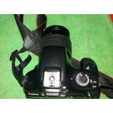 Camara Canon Eos T3