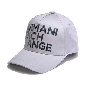 Gorra Armani Exchange Ny Milan (importada) 100 % Original ... bec66167379