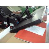 Estampadora Estampar Plancha Transfer Sublimar Xy013b 60x40