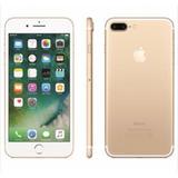 Iphone 7 Plus 1 Mes De Uso Com Todos Acessorios Originais