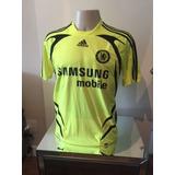 69d8b8c5ec Camisa Chelsea Pre Jogo - Camisa Chelsea Masculina no Mercado Livre ...