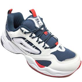 Tênis Fila Attrek Footwear Masculino Branco - Original