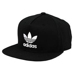 Gorra Plana Original Adidas - Gorras Adidas para Hombre en Mercado ... 04ac553479c