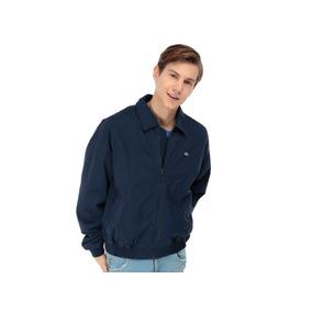 Chamarra Tommy Jeans Azul Marino 100% Original Nueva
