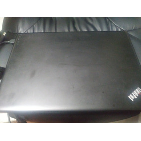 Notebook Lenovo Thinkpad E470 Core I5 8gb 500gb