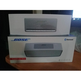 Corneta Sonido Portatil Bose Soundlink Mini Bluetooth